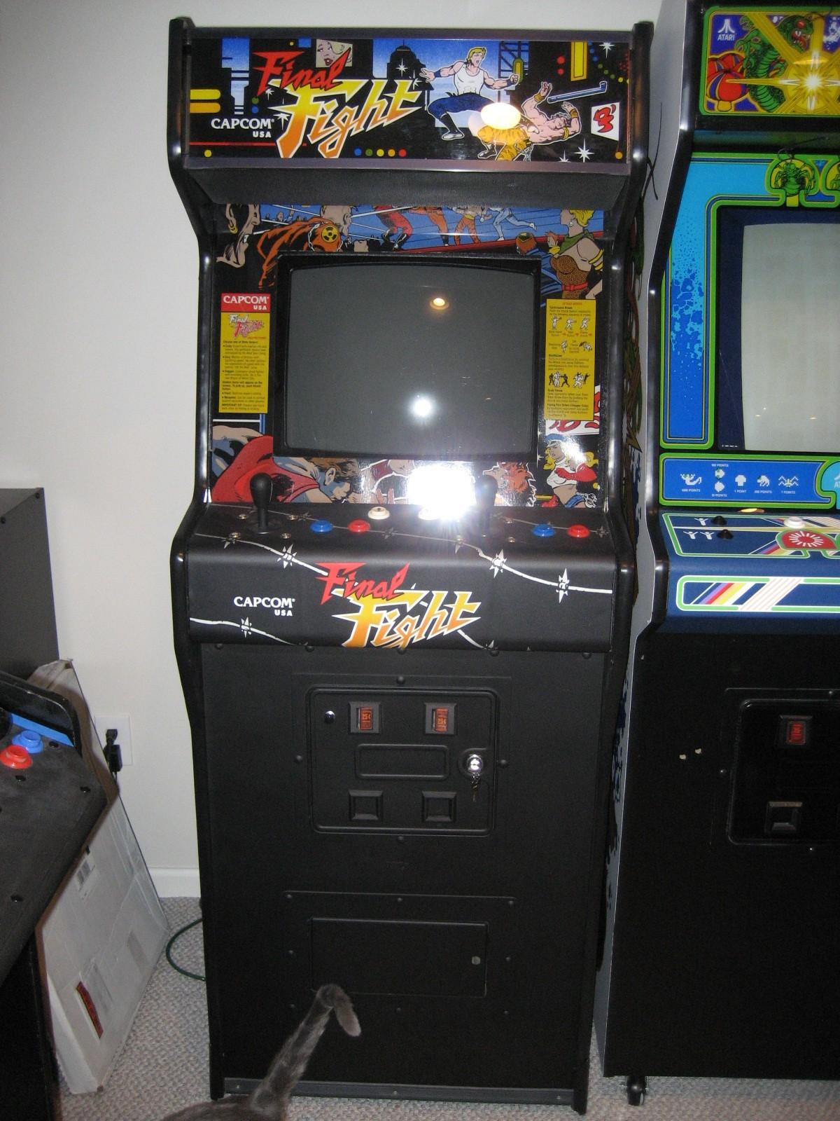 final fight.jpg (1200×1600) | Top Arcade Machines!!! | Pinterest ...